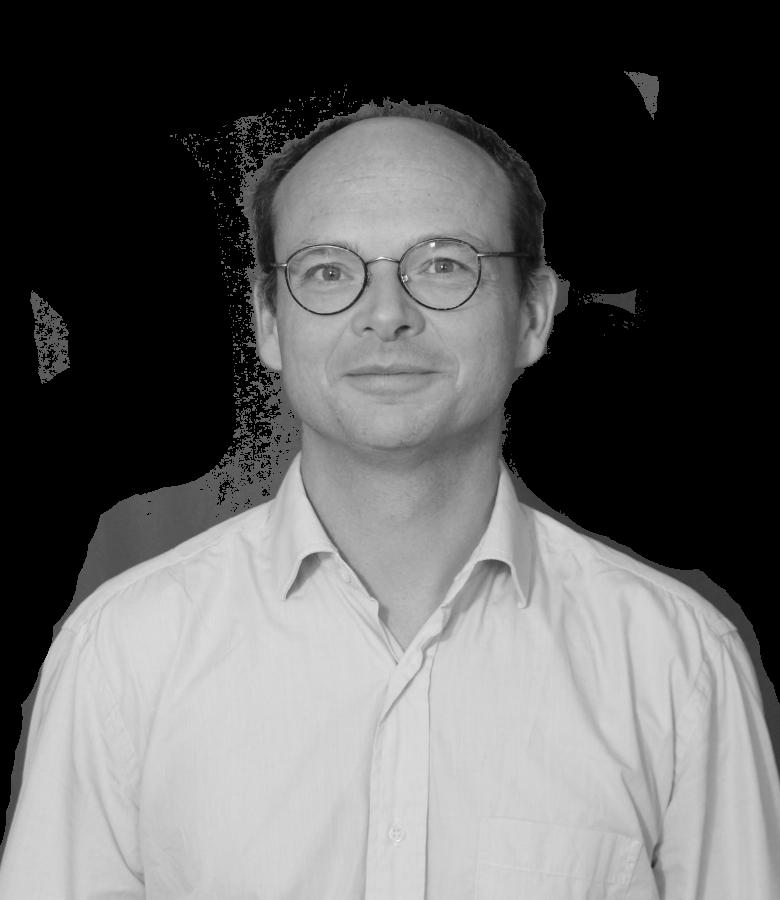 photo  Philippe Baudin, gérant